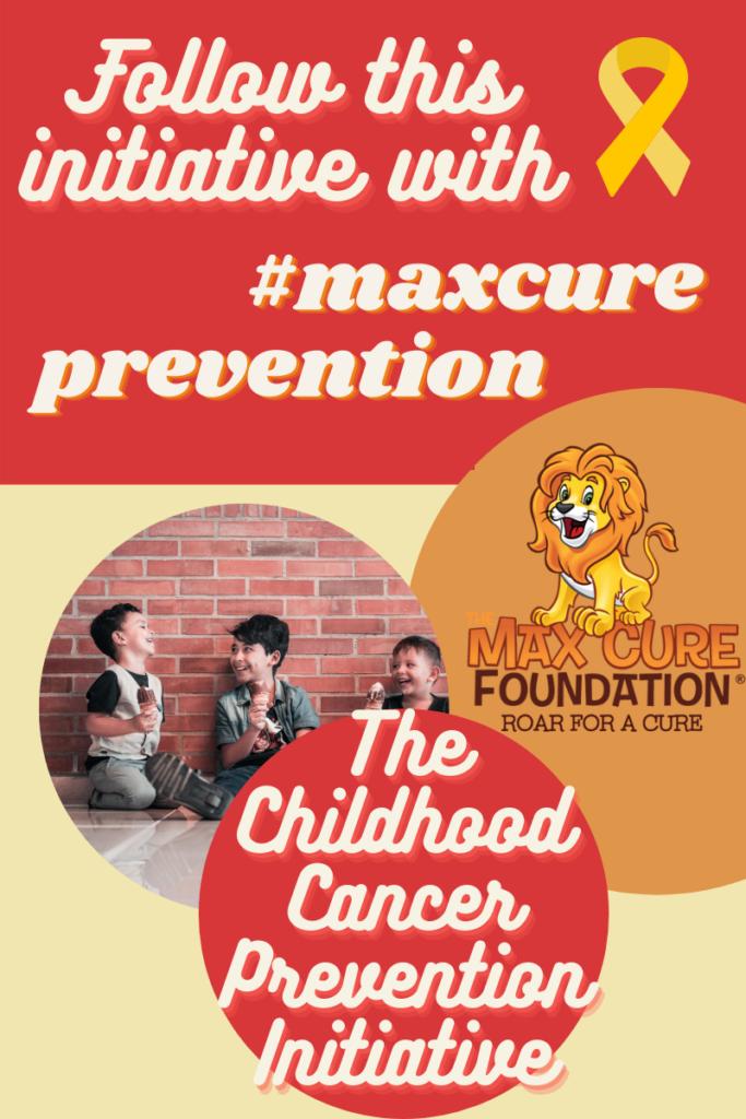 childhood cancer prevention