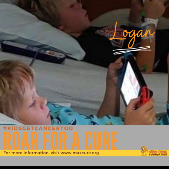 Legendary Logan