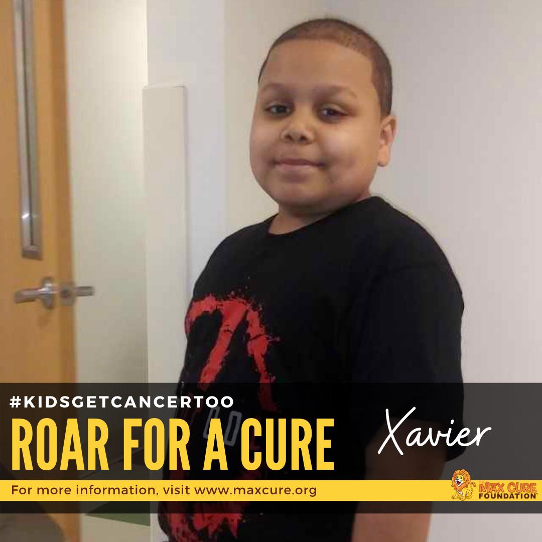 The Brave Xavier